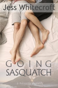 going sasquatch
