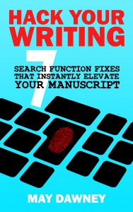 Hack Your Writing Cover