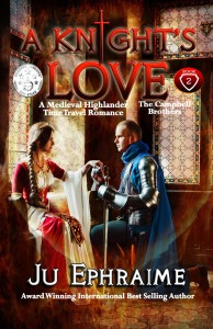 a knights love ju ephraime